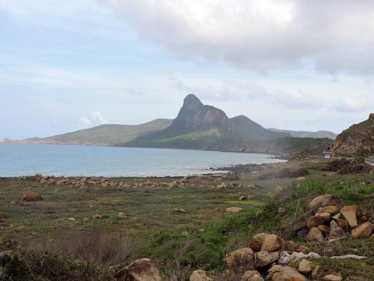 Giao công an thẩm tra vụ đấu giá khu đất rộng 80.000m2 ở Côn Đảo - Ảnh 1.