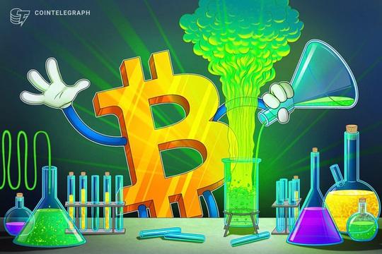 Nhà kinh tế nổi tiếng thừa nhận có thể nghĩ sai về Bitcoin - Ảnh 2.