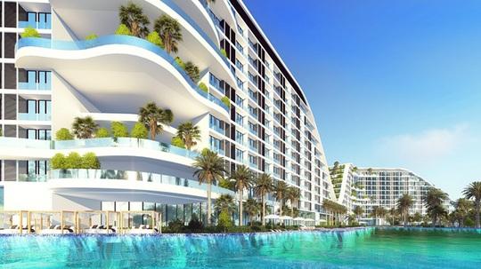 Ưu đãi đặc biệt tới 75% dịp khai trương khách sạn 1.500 phòng tại Quy Nhơn - Ảnh 3.
