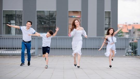 Chủ tịch WLIN Élite Phạm Hà Thủy: Biết dung hòa mọi thứ sẽ hạnh phúc hơn - Ảnh 1.