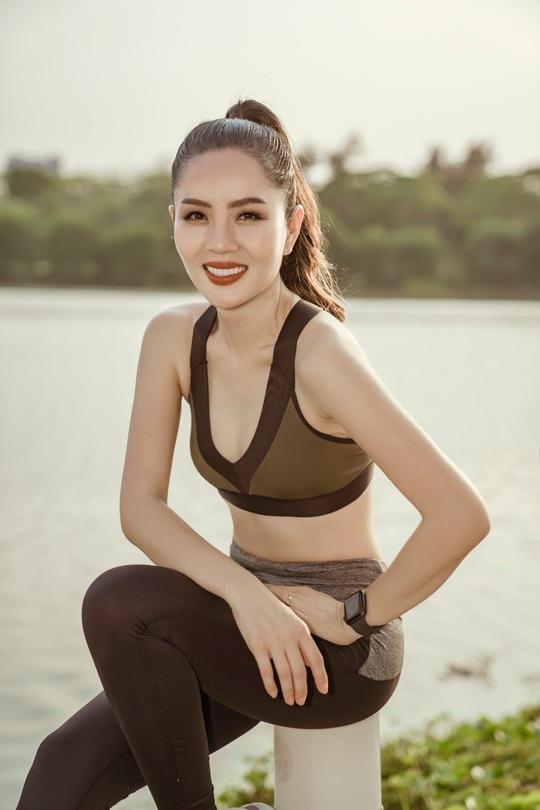 Chủ tịch WLIN Élite Phạm Hà Thủy: Biết dung hòa mọi thứ sẽ hạnh phúc hơn - Ảnh 3.