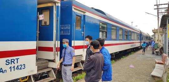 Tin vui cho người đi tàu ở Phan Thiết, Nha Trang, Quy Nhơn và Đà Nẵng - Ảnh 1.