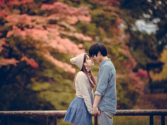 10 bí quyết giúp tình yêu của bạn luôn bền chặt - Ảnh 1.