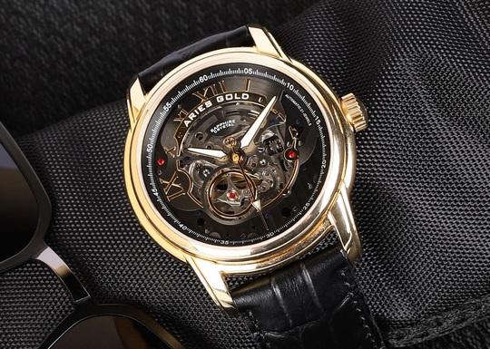 Black Friday với ưu đãi cực khủng từ Đăng Quang Watch: giảm ngay 30%, mua ngay kẻo lỡ - Ảnh 5.