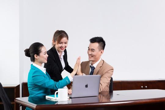 ABBANK liên tục ưu đãi lãi suất dành cho khách hàng doanh nghiệp SME - Ảnh 1.
