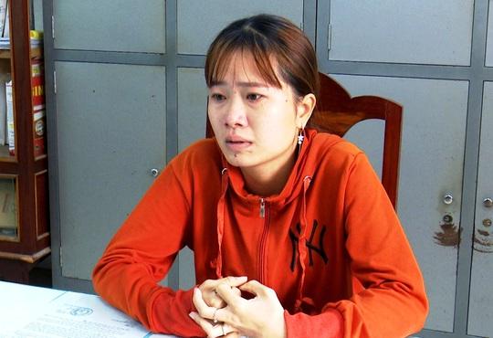 Bé gái Việt lên mạng xã hội cầu cứu vì bị chồng Trung Quốc hành hạ - Ảnh 1.