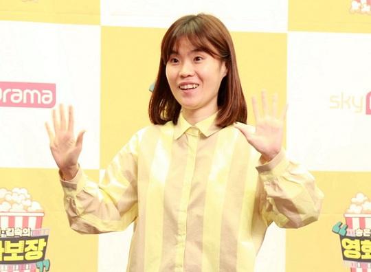Công bố thư tuyệt mệnh của mẹ diễn viên Park Ji-sun - Ảnh 2.