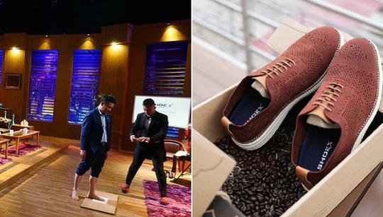 Ưu đãi đặc biệt khi mua giày cà phê ShoeX tại Mon Amie  - Ảnh 2.