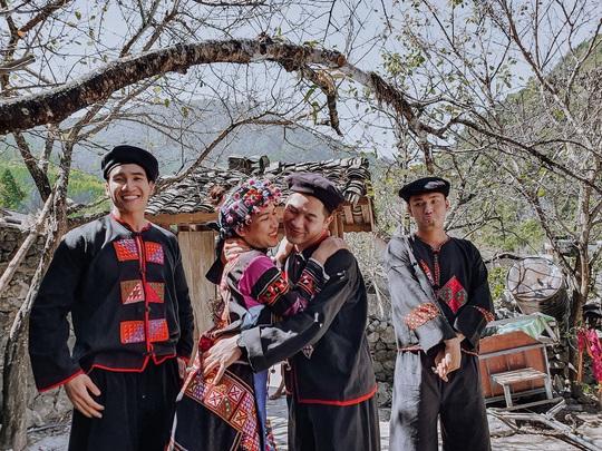 8 điểm check-in Hà Giang dịp cuối năm - Ảnh 1.