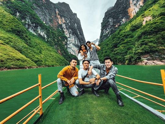 8 điểm check-in Hà Giang dịp cuối năm - Ảnh 11.