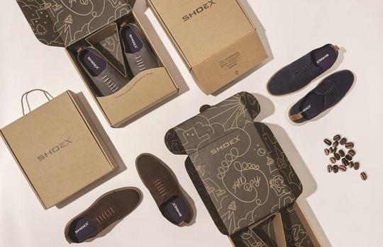 Ưu đãi đặc biệt khi mua giày cà phê ShoeX tại Mon Amie  - Ảnh 3.