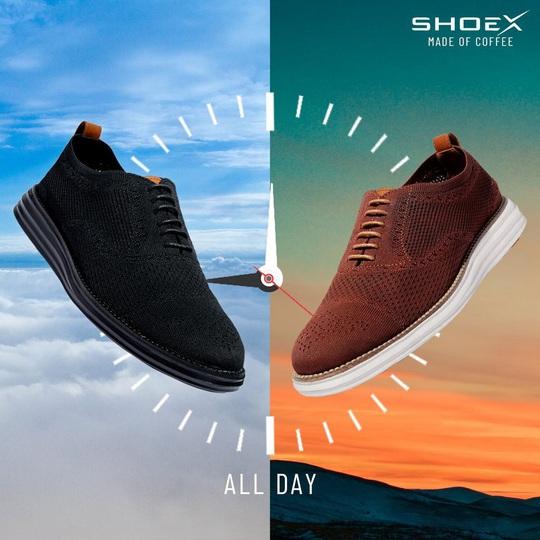 Ưu đãi đặc biệt khi mua giày cà phê ShoeX tại Mon Amie  - Ảnh 4.