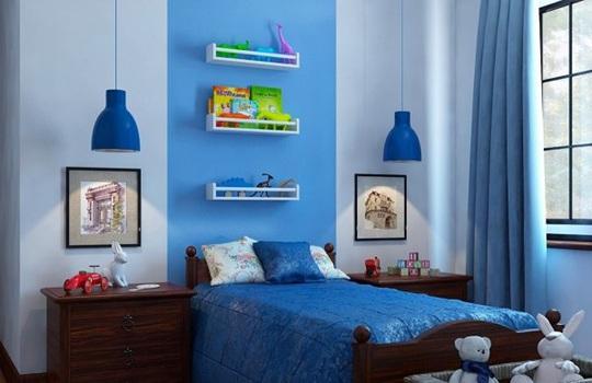 Mê mẩn với những mẫu phòng dành cho bé đầy sáng tạo - Ảnh 7.