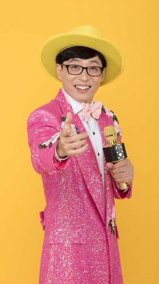 Lộ diện 6 ngôi sao được yêu thích nhất Hàn Quốc 3 năm qua - Ảnh 1.
