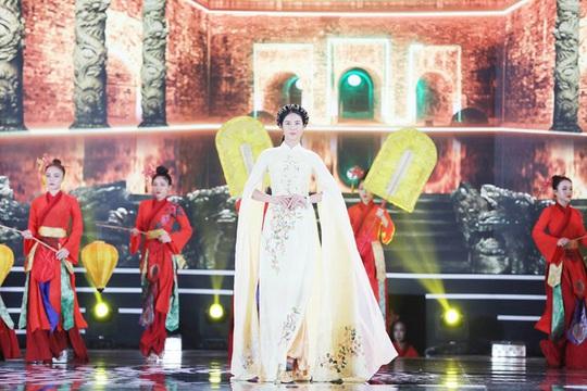 Người đẹp Đỗ Thị Hà đăng quang Hoa hậu Việt Nam 2020 - Ảnh 7.
