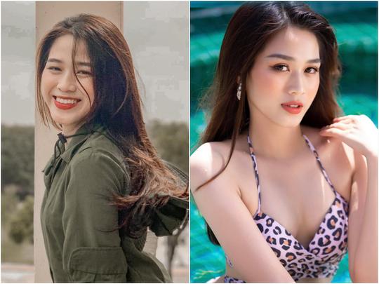 Cận cảnh ứng viên Hoa hậu Việt Nam 2020 - Ảnh 21.