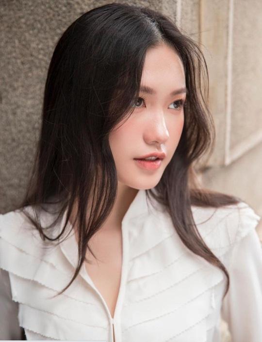 Cận cảnh ứng viên Hoa hậu Việt Nam 2020 - Ảnh 1.