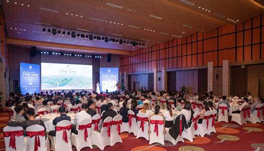 Phân khúc biệt thự nghỉ dưỡng ven sông Cổ Cò, Quảng Nam hút khách dịp cuối năm - Ảnh 3.