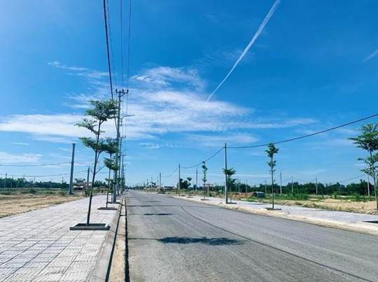 Phân khúc biệt thự nghỉ dưỡng ven sông Cổ Cò, Quảng Nam hút khách dịp cuối năm - Ảnh 5.