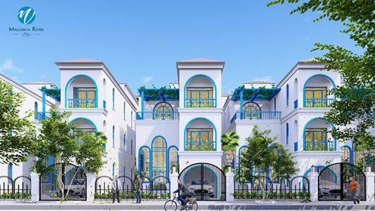 Phân khúc biệt thự nghỉ dưỡng ven sông Cổ Cò, Quảng Nam hút khách dịp cuối năm - Ảnh 6.