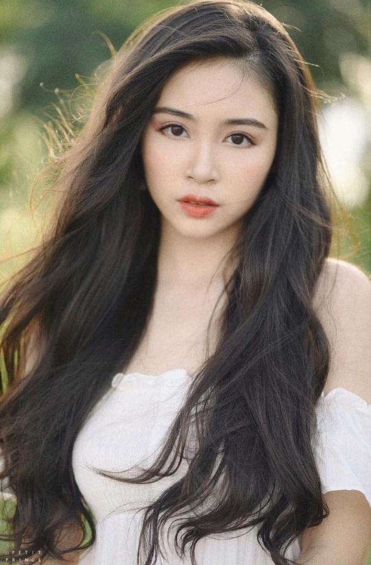 Cận cảnh ứng viên Hoa hậu Việt Nam 2020 - Ảnh 18.
