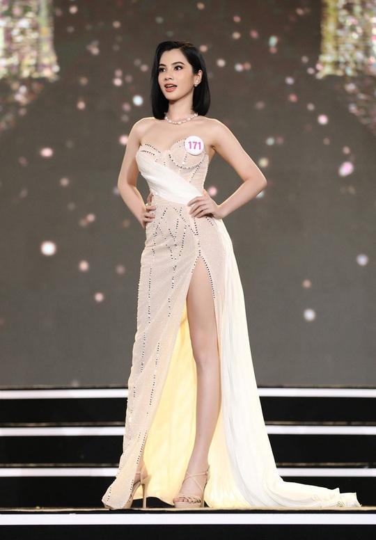 Cận cảnh ứng viên Hoa hậu Việt Nam 2020 - Ảnh 9.