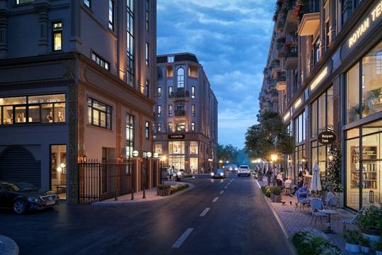 Sắp mở bán phân khu Barres tại dự án Him Lam Vạn Phúc - Ảnh 2.