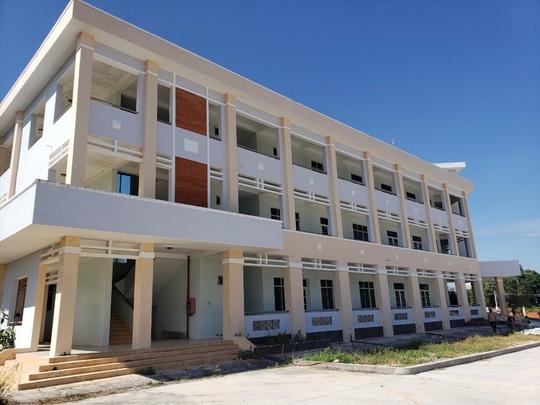 Bình Thuận: Sẽ có trường nghề miễn phí cho 2.000 học viên/năm - Ảnh 1.
