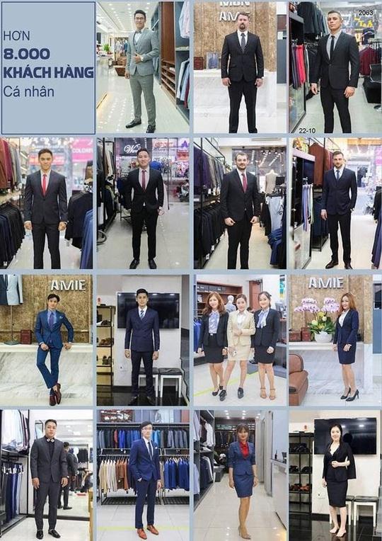Mon Amie Black Friday – Tuần lễ mua sắm giảm giá đến 50% - Ảnh 1.
