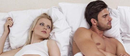 Hôn nhân không tình dục vẫn lãng mạn? - Ảnh 2.