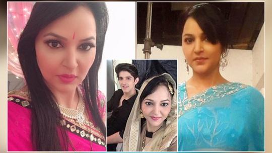 Ngôi sao truyền hình Ấn Độ Leena Acharya qua đời ở tuổi 30 - Ảnh 3.