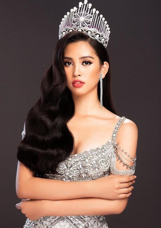 Nhiệm vụ lớn nhất của tân hoa hậu Việt Nam Đỗ Thị Hà - Ảnh 3.