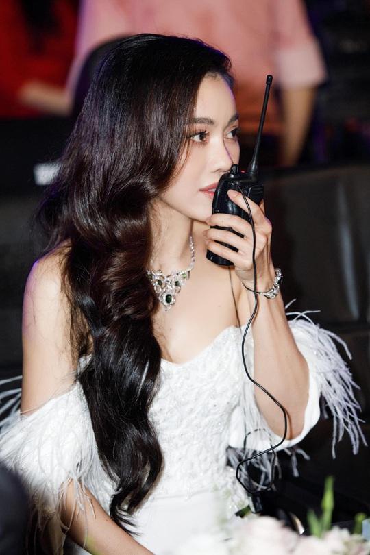Nhiệm vụ lớn nhất của tân hoa hậu Việt Nam Đỗ Thị Hà - Ảnh 2.