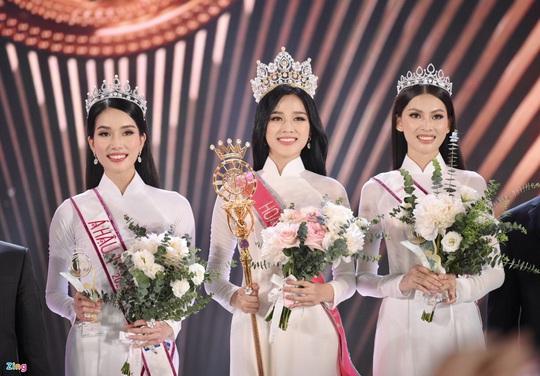 Những đặc sản ở quê của top 3 Hoa hậu Việt Nam - Ảnh 1.