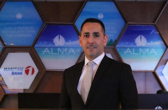 Công ty ALMA đánh giá xu hướng du lịch 2021 - Ảnh 1.