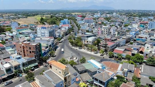 Thị trường bất động sản La Gi sốt giữa… mùa dịch COVID-19 - Ảnh 1.