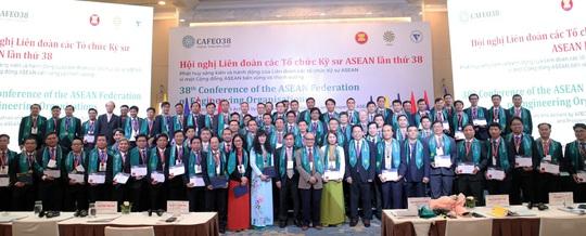 Thêm 44 kỹ sư của EVNHCMC đạt chứng chỉ ASEAN - Ảnh 1.