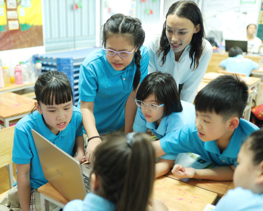 EQuest Group bổ nhiệm ông Đàm Quang Minh phát triển hệ thống trường phổ thông trên toàn quốc - Ảnh 3.