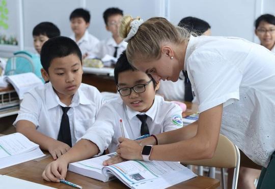 EQuest Group bổ nhiệm ông Đàm Quang Minh phát triển hệ thống trường phổ thông trên toàn quốc - Ảnh 2.
