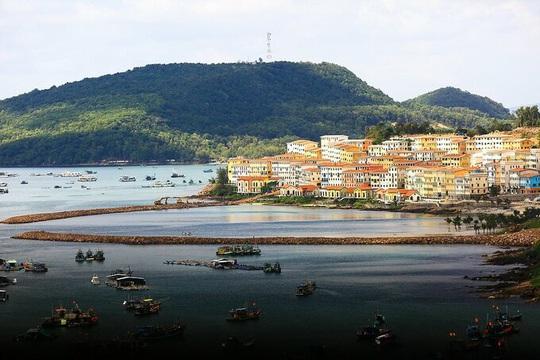 Những điểm sống ảo phía Nam Phú Quốc - Ảnh 5.