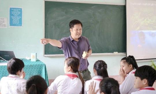 EQuest Group bổ nhiệm ông Đàm Quang Minh phát triển hệ thống trường phổ thông trên toàn quốc - Ảnh 1.