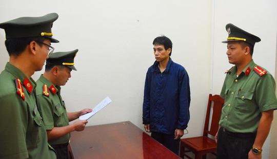 47 bác sĩ, điều dưỡng Bệnh viện Tâm thần Thanh Hóa tuồn thuốc ra ngoài bán - Ảnh 1.