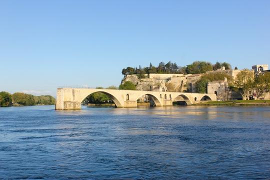 Avignon - cũ mới song hành - Ảnh 2.
