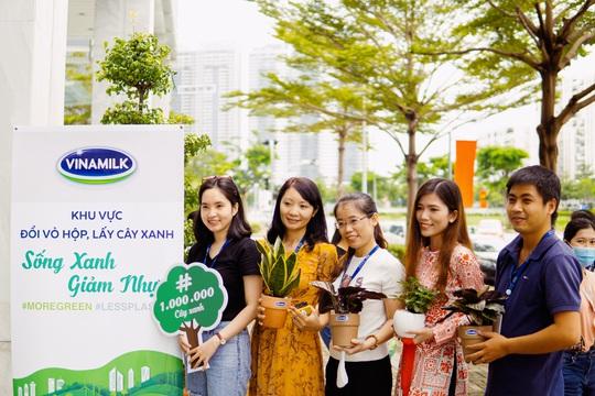 'Triệu cây vươn cao cho Việt Nam xanh' - Kết thúc đẹp của chiến dịch online được cộng đồng góp sức - Ảnh 8.