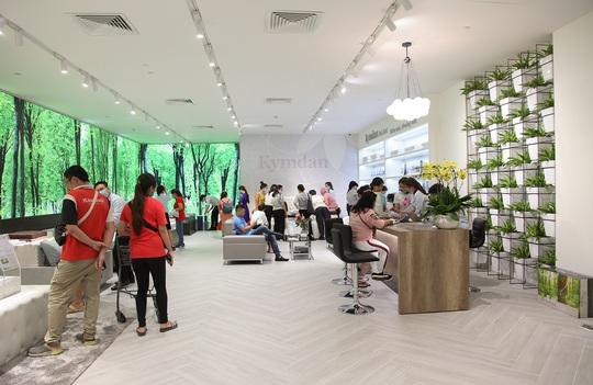 KYMDAN tưng bừng khai trương tại AEON MALL Tân Phú Celadon - Ảnh 3.