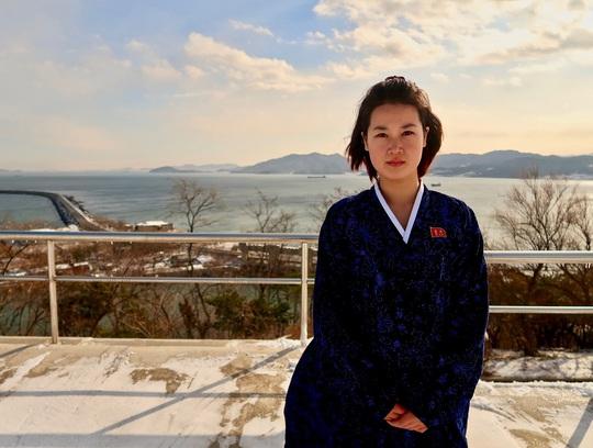Triều Tiên qua con mắt của một hướng dẫn viên - Ảnh 2.