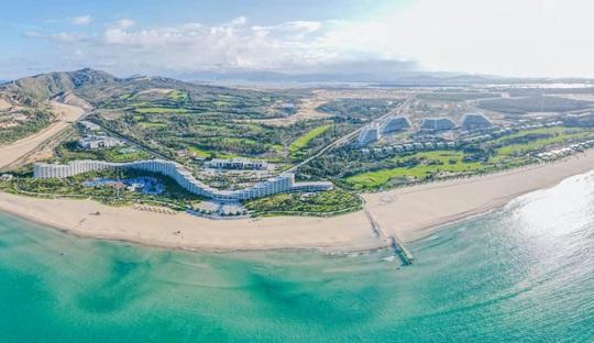 Thêm 1 khách sạn 5 sao với 1.500 phòng trên bãi biển đẹp nhất Quy Nhơn - Ảnh 3.