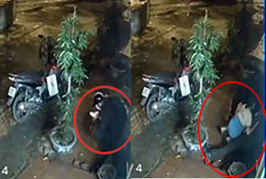 Vụ nam sinh viên trúng đạn lạc tử vong: Lời khai ban đầu của nghi phạm thử súng - Ảnh 1.
