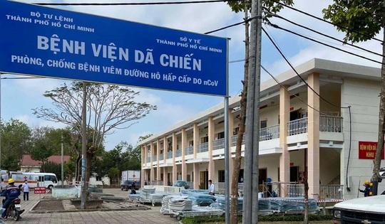 Kết quả xét nghiệm 5 người Trung Quốc nhập cảnh trái phép vào TP HCM - Ảnh 1.