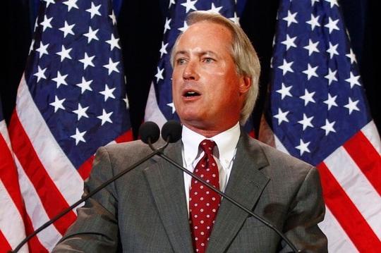 Bầu cử Mỹ: Thẩm phán ở bang Georgia làm phe ông Trump thấp thỏm - Ảnh 1.